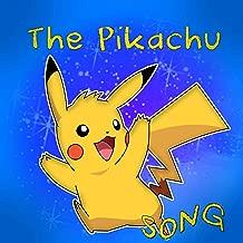 pikachu audio