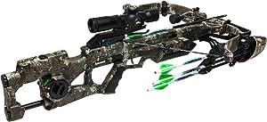 Hunting Crossbow Assassin 400 Td Truetimber Strata