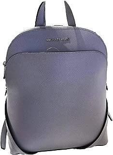 Michael Kors Emmy Large Leather Backpack