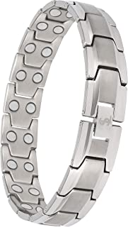 Best mens magnetic therapy bracelet Reviews
