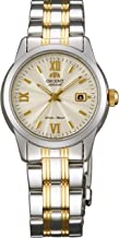 ORIENT watch WORLD STAGE COLLECTION automatic WV0611NR Ladies