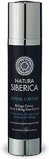 Natura Siberica Extra verstevigende dagcrème met Beluga-Kaviar, per stuk verpakt (1 x 50 ml)