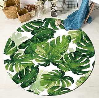 Best green leaf carpet Reviews
