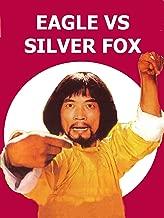 eagle vs silver fox
