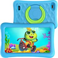 Vankyo MatrixPad Z1 Kids Tablet 7 inch, 32GB ROM, Kidoz Pre Installed, IPS HD Display, WiFi...