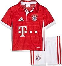 Bayern Munich 2016/17 Home Mini Kit