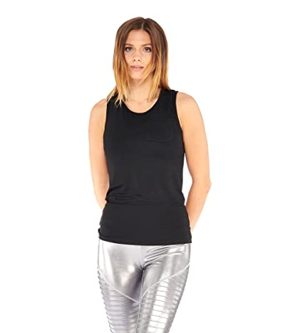 Electric Yoga Transparency Top