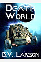 Death World (Undying Mercenaries Book 5) Kindle Edition