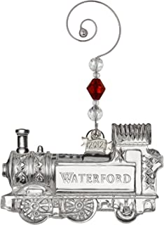 Waterford 2012 Annual Victorian Train Engine Ornament
