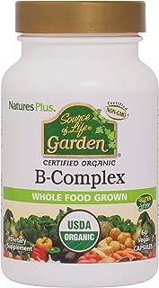 Best b nature organic Reviews
