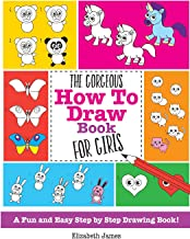 Best drawing book for girls Reviews