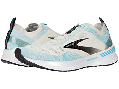Brooks Bedlam 3 (Jet Stream/Antarctica/Capri) Men