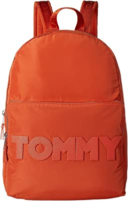 Tommy Hilfiger Tommy Nylon Dome Backpack