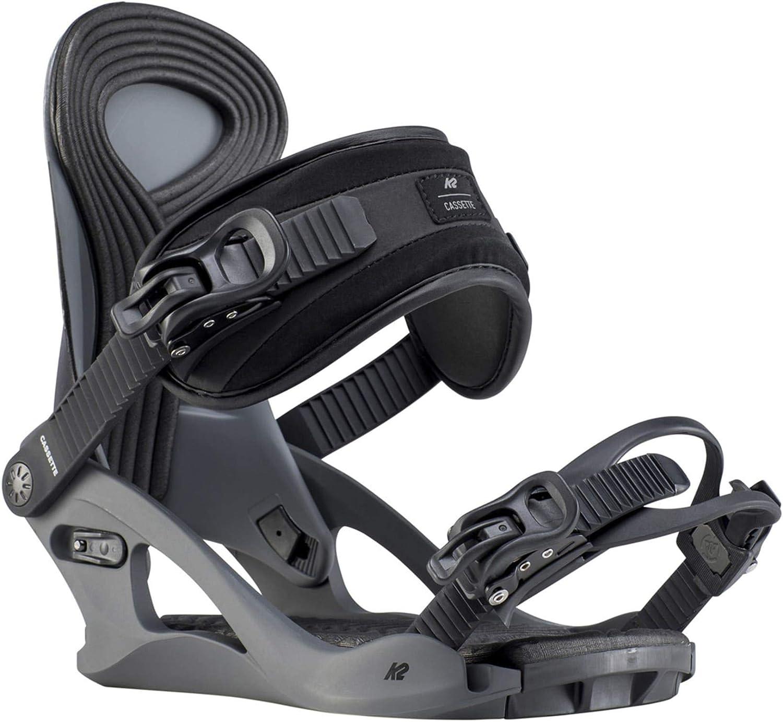 Womens K2 Cassette Snowboard Bindings 2020