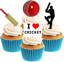 Best cake toppers cricket Reviews