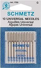 necchi sewing machine needles