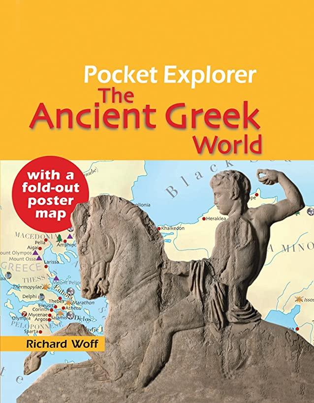 The Ancient Greek World (Pocket Explorer)