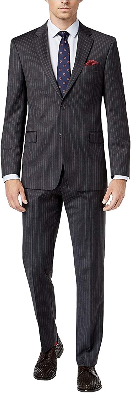 Tommy Hilfiger Mens Suit Jacket