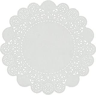 Best royal lace doilies Reviews