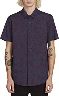 Best volcom button shirts Reviews