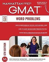 GMAT Word Problems (Manhattan Prep GMAT Strategy Guides Book 3)