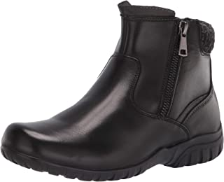 Propet Women's Darley Ankle Boot, 8.5 X-Wide US