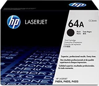 Best hp 64a toner yield Reviews
