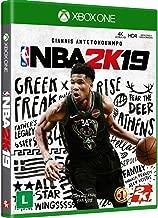 2K NBA2K 19 - Xbox One