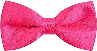 کراوات کراوات پسرانه از پیش تنظیم شده با طول قابل تنظیم با آلیزال جامد