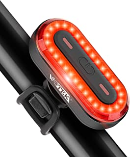 Amazon.it: luce posteriore bici