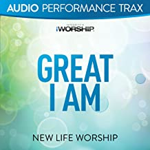 Great I AM [Audio Performance Trax]