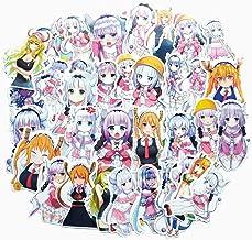 ALTcompluser 37 stk Anime Miss Kobayashi's Dragon Ma