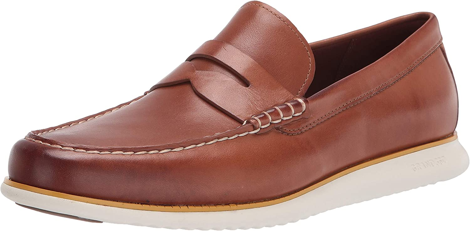 Superior 67% OFF of fixed price Cole Haan Men's Loafer 2.Zerogrand Penny