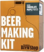 Best chocolate porter beer kit Reviews