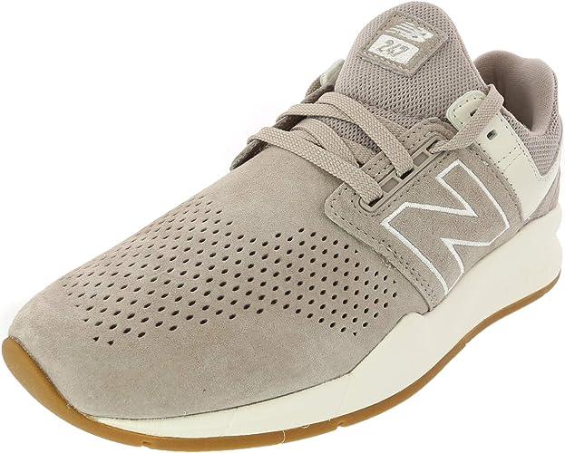 New Balance Women's 247v2 Sneaker, 36.5 M EU