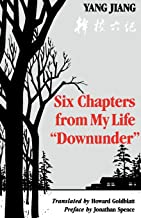 """Six Chapters from My Life """"Downunder"""""""