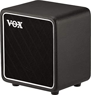 VOX Black Cab Series Amplifier Cabinet (BC108)