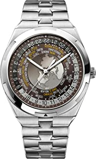 Overseas World Time Automatic Mens Watch 7700V/110A-B176