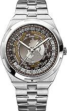 Vacheron Constantin Overseas World Time Automatic Mens Watch 7700V/110A-B176