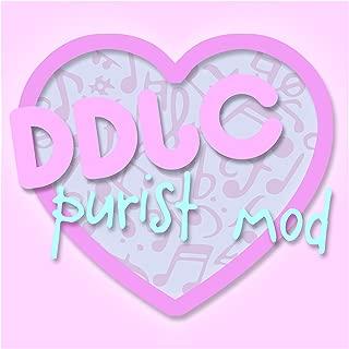 Best ddlc purist mod Reviews