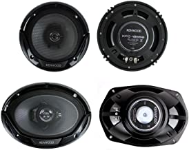 Best kenwood truck speakers Reviews