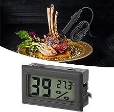 Termómetro de cocina Altamente sensible Preciso Integrado Estable confiable para el hogar