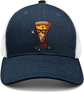 Best pizza skateboards hat Reviews