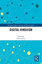 Digital Hinduism (Routledge Studies in Religion and Digital Culture)