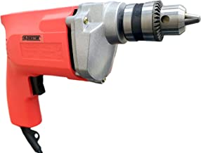 Cheston 10mm Powerful Drill Machine for Wall, Metal, Wood Drilling