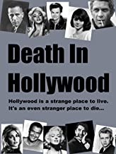 Death In Hollywood