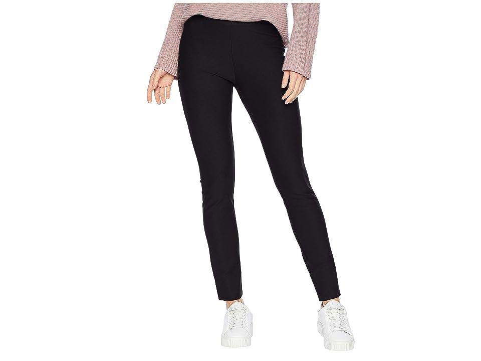 eci Compression Ponte Pants (Black) Women
