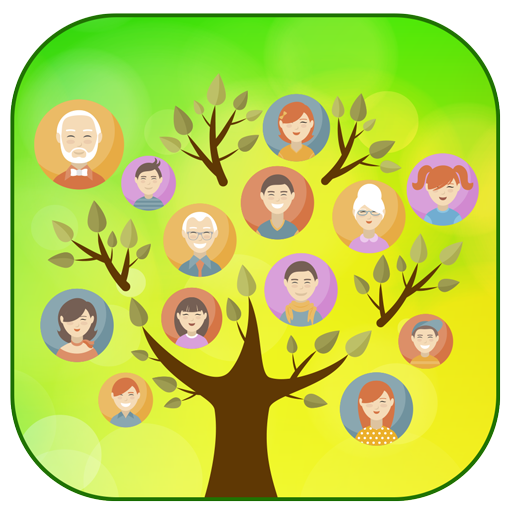 Family Tree, Photo Collage Maker
