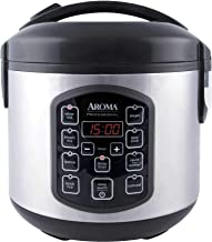 Best aroma rice cooker quick rice time Reviews