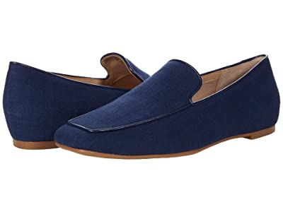 Franco Sarto Averly 2 (Navy) Women